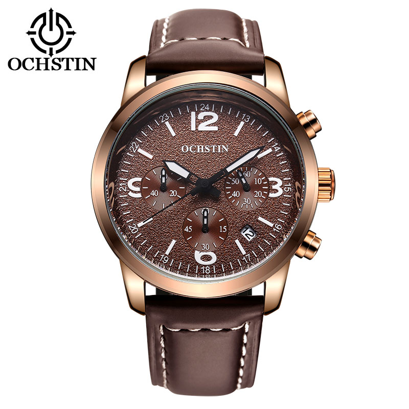2016 Luxury Brand Men Sports Watches Men s Quartz Hour Day Date Clock Male Casual Watch