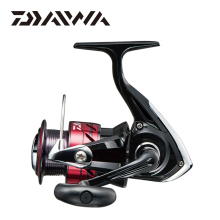 Daiwa SWEEPFIRE CS spinning fishing reel 1500 5000 size with Metail spool Gear Ratio5.3:1 2BB 2KG 6KG Power for fishing reels