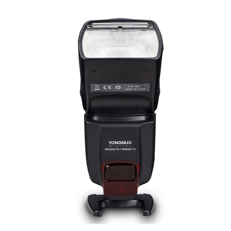 YONGNUO Flash YN565EX III Wireless TTL Flash Speedlite for Canon Firmware Update Support YN600EX-RT II YN568EX II YN568EX III yongnuo yn468 ii ttl flash speedlite with lcd display for canon