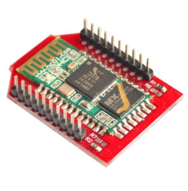 5 шт. HC-05 <font><b>Bluetooth</b></font> Би мастер ведомого 2in1 модуль + <font><b>Bluetooth</b></font> <font><b>XBee</b></font>