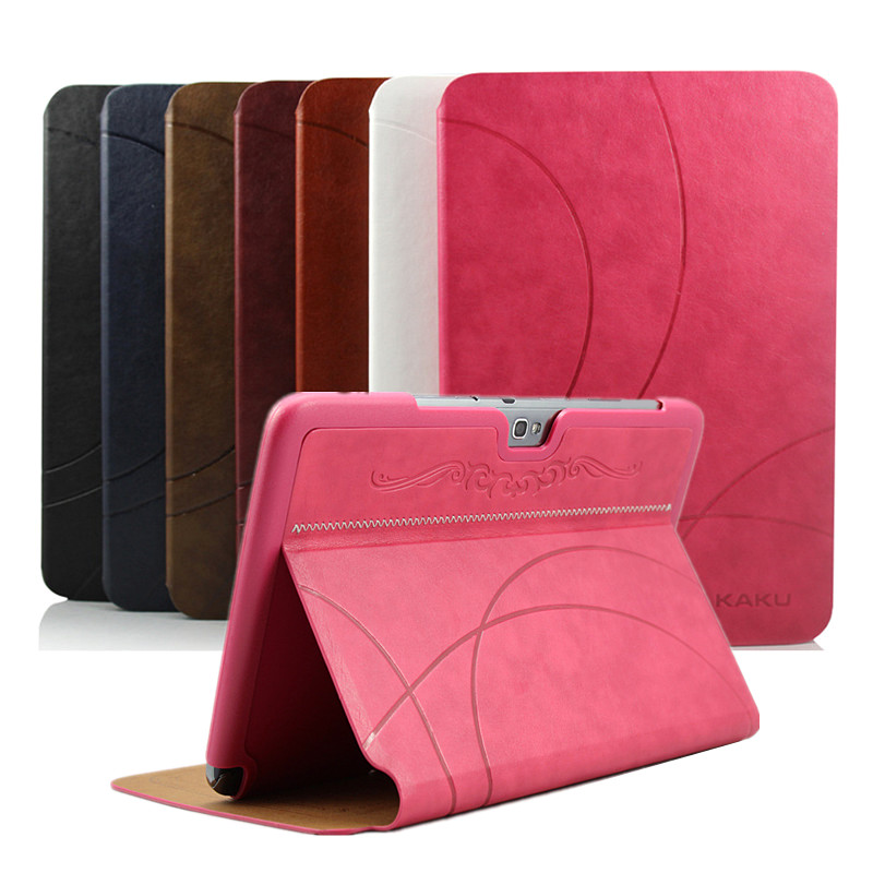 For Samsung Galaxy N8000 Tablet Case PU Leather Flip Stand Cover for Samsung Galaxy Note 10.1 N8000 N8010 Brand Luxury Cover pu leather cover case for samsung galaxy note 10 1 n8000 n8010 n8020 tablet model gt n8000 screen protector pen