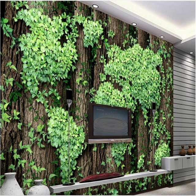 Beibehang large custom wallpaper creative world map vine 3d living beibehang large custom wallpaper creative world map vine 3d living room sofa tv background wall decorative gumiabroncs Images