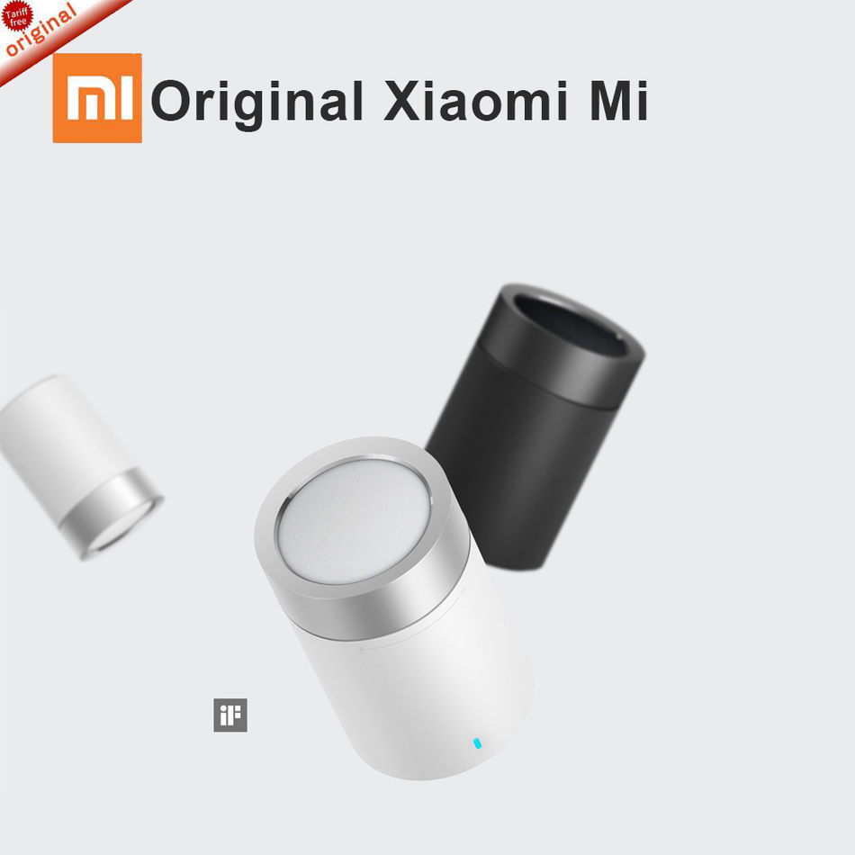 100% Original xiaomi mi Bluetooth 4.1 Speaker 2 Wireless Audio Loudspeaker Support Hands-free Calls HiFi Hands Free Speakerphone