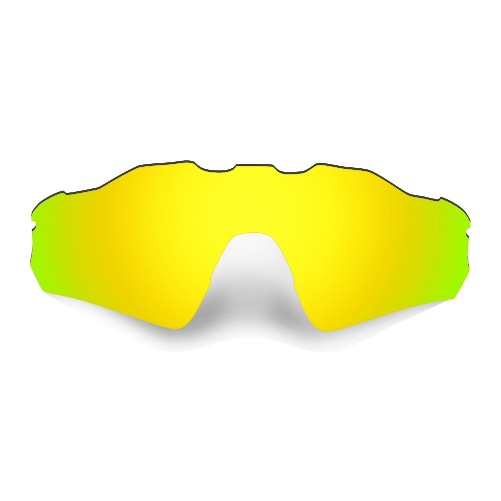 HKUCO Mens Replacement Lenses For Oakley Flak 2.0 XL Sunglasses Silver/Transparent Yellow Polarized jbiXTgNwAp