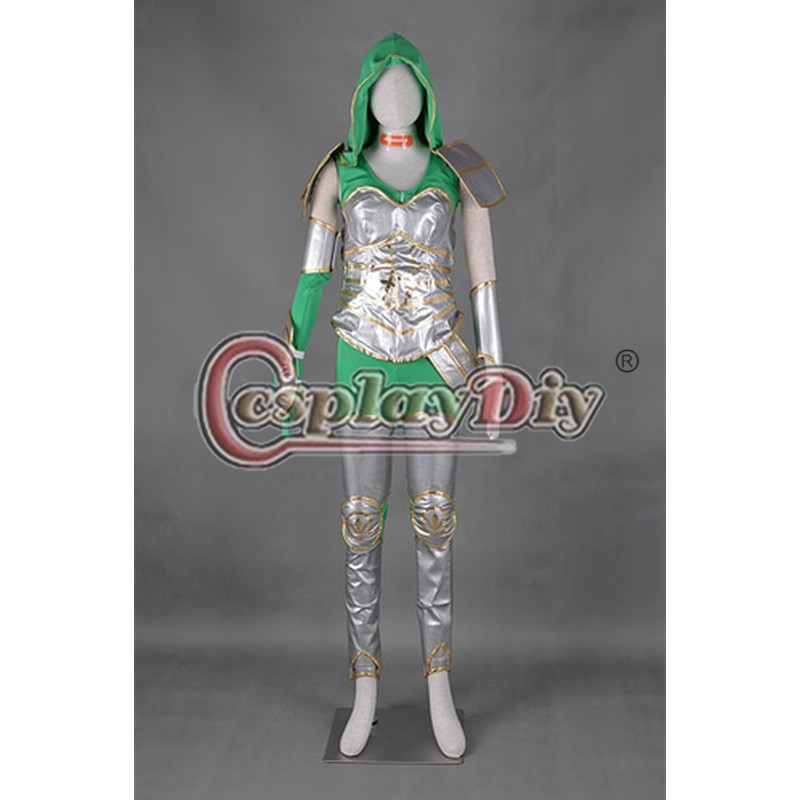 US $97 0 |Cosplaydiy Redeemed Riven Cosplay Costume From LOL Adult  Halloween Costumes Custom Made D0721 on Aliexpress com | Alibaba Group
