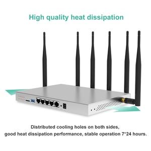 Image 3 - ZBT routeur double bande Wi Fi 3g/4g lte (WG3526), 11AC, 512 mo, Gigabit, Point daccès avec carte SIM et Modem pour Mobile