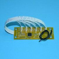 Гораздо скидка PP100 декодер чип для epson pp 100 декодер Применение для свой оригинальный чип Одежда высшего качества