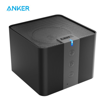 Anker Classic Portable Wireless Bluetooth 4.0 Speaker with 20H Rechargeable Battery and Full, High-Def Sound