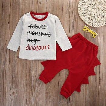 Dinosaurs Set 1