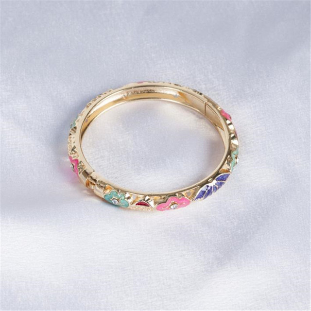 Beijing Cloisonne Bracelets...