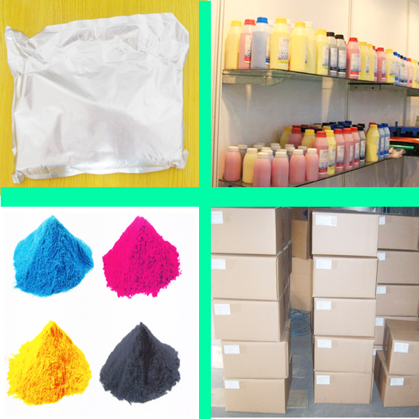 Compatible Toner Refill Canon GPR23 C2550 C2880 C3080i C3380 C3480 C3580i Color Toner Powder KCMY 4KG Free Shipping