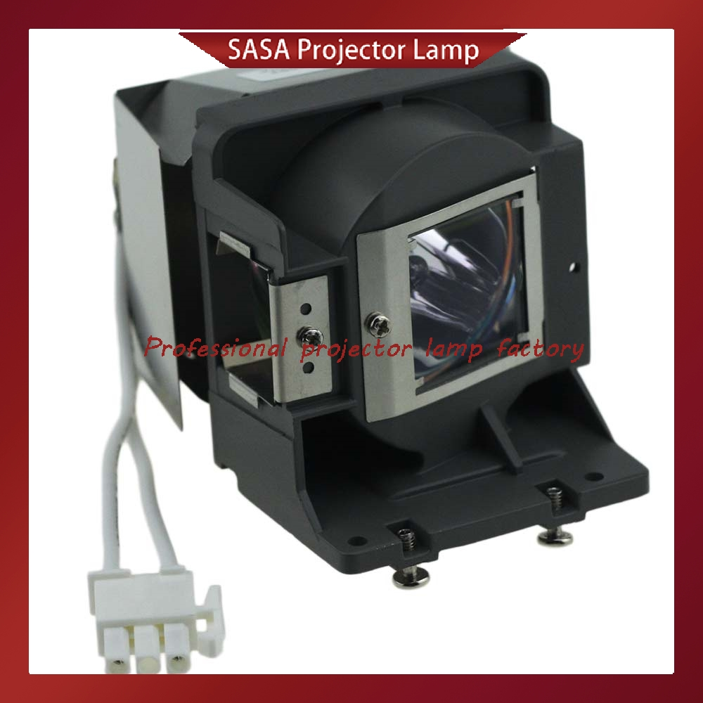 100 NEW Replacement Compatible lamp with housing 5J J8F05 001 for BENQ MX661 MS502 MS504 MX600