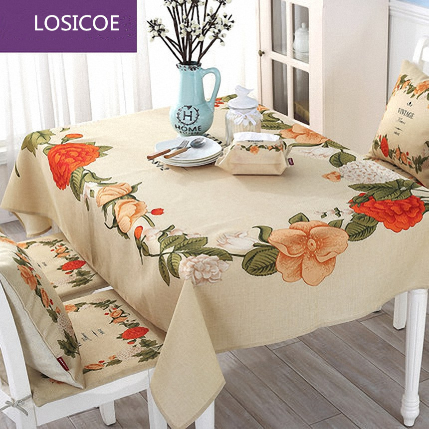 Coffee Table Cover Ideas furniture coffee table cover designs ideas coffee table cover inspirations Elegant Beige Flower Dining Table Cloth Pillow Cushion Tables And Chairs Bundle Chair Cover Rustic Lace