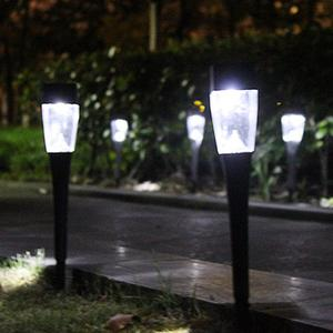 Waterproof Solar LED Light Out
