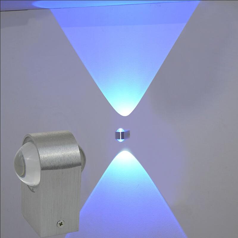 Led-lampen Wasserdicht Ip65 Moderne Außen Beleuchtung Wand Leuchte 10 Watt Platz Led Wand Lichter Garten Villa Dekorative Innen Korridor Ac220v Licht & Beleuchtung