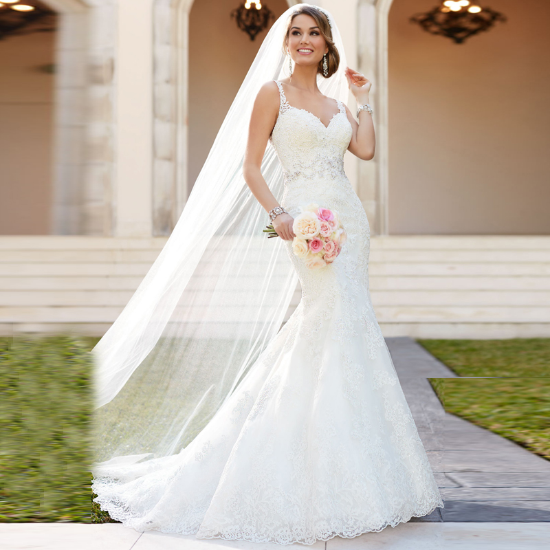 Wedding Gown On Sale