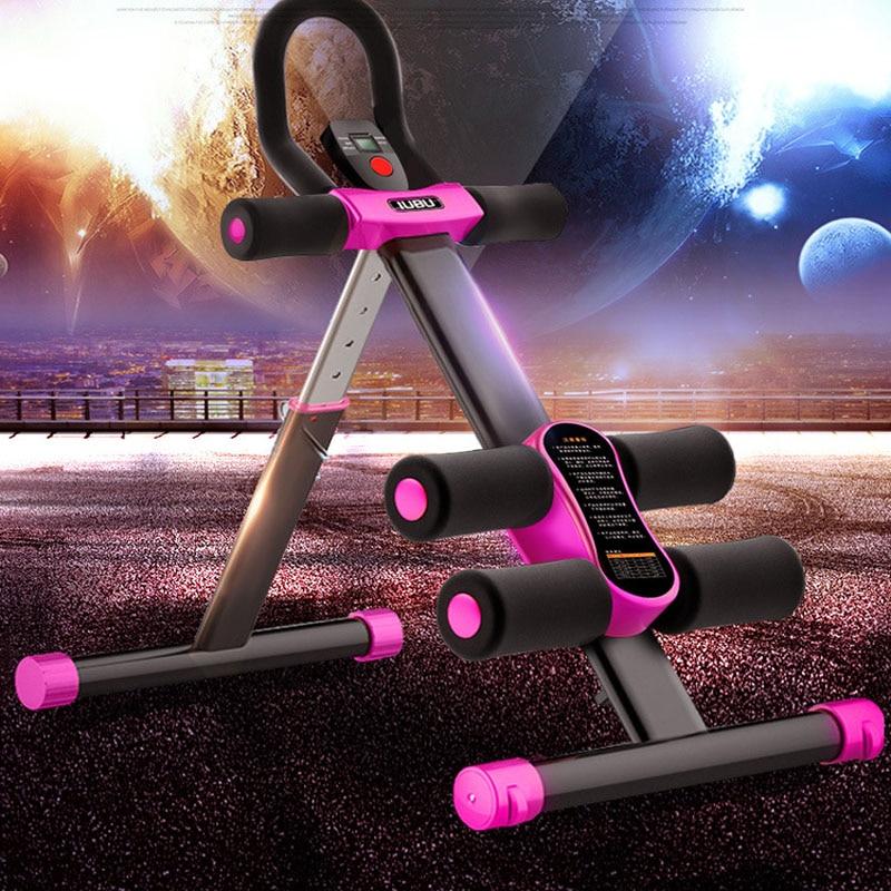 Fitness Equipment Ab Rocket Evdə Abdominal Bel Təlimçi Dəzgah - Fitness və bodibildinq - Fotoqrafiya 6