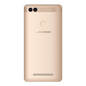 Image 4 - هاتف ذكي LEAGOO POWER 2 2GB + 16GB أصلي كاميرات خلفية مزدوجة بصمة وجه معرف 5.0 بوصة أندرويد 8.1 رباعية النواة 3G هاتف محمول