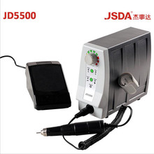 Free Shipping JSDA JD5500 35000 RPM 85W Nail Gloves Jibing Jade Teeth Dental Electrical Vertical Denton Drill  110V / 220V