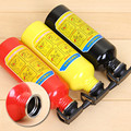 Creative Cup Portable Fire Extinguishers Modeling Cold Water Cup Portable Stainless Steel Sports Portable Bottle 500ml