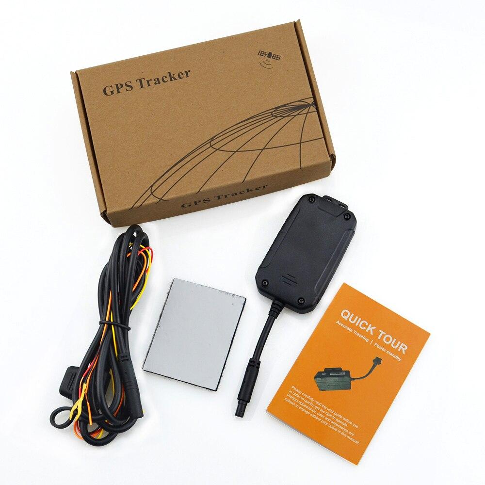 3G GPS Tracker Locator LK210 3G WCDMA Car Vehicle Tracking Device Motorcycle GPS Locator Support Google