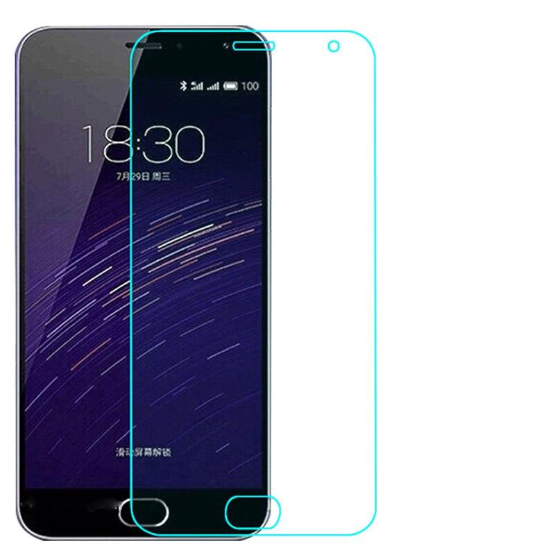 GXE Premium Tempered Glass Film For Meizu M5 Note M3 M2 Note M3x Pro - Ανταλλακτικά και αξεσουάρ κινητών τηλεφώνων - Φωτογραφία 3