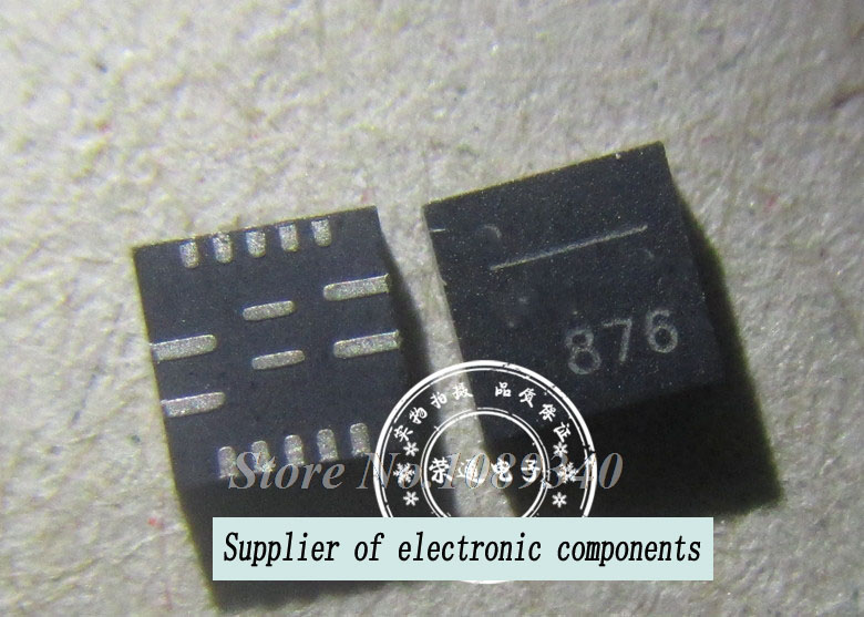 10pcs NB671GQ-LF-Z NB671 AEAD AEA QFN16 offen use laptop chip new original