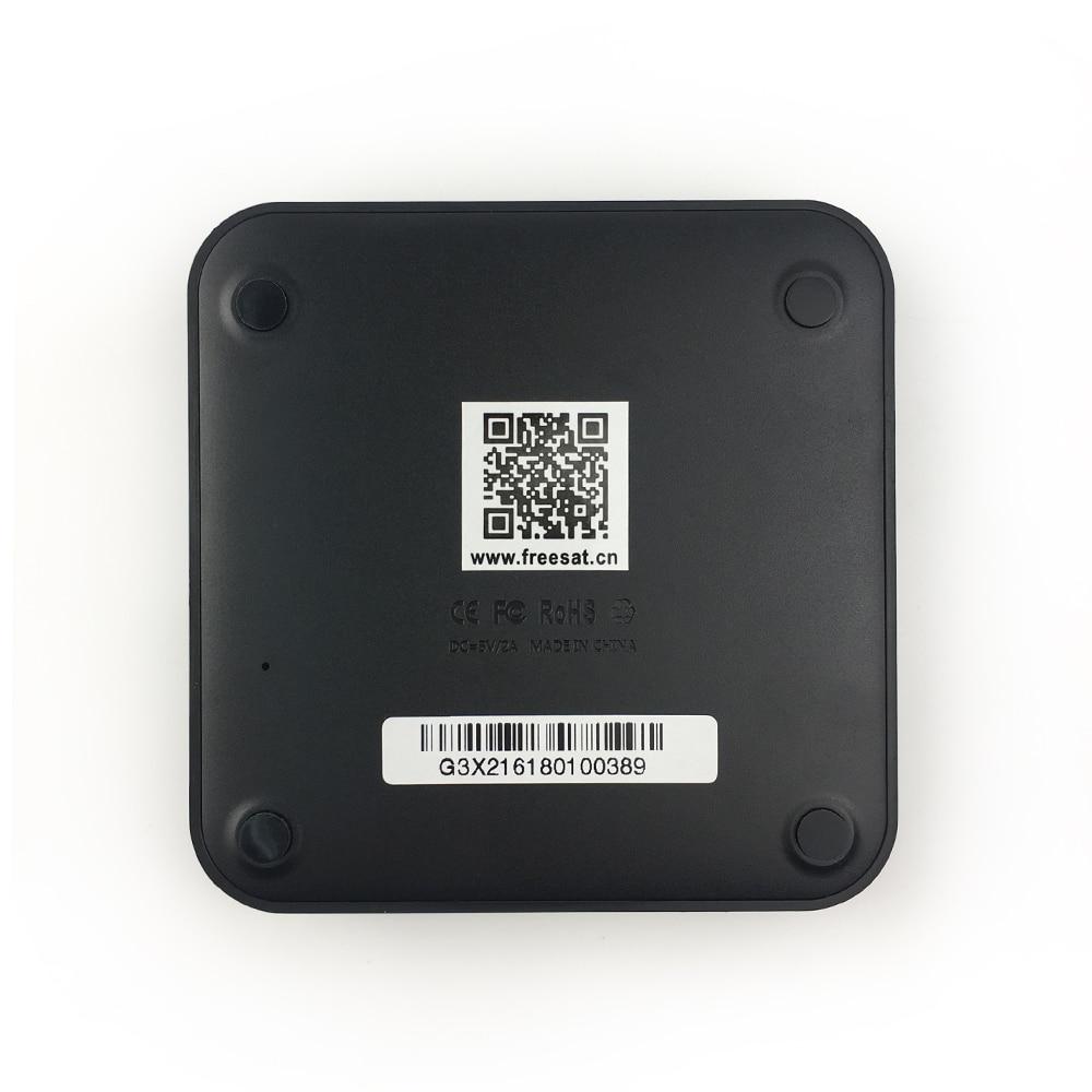 Original GT MEDIA BOX TV BOX Android 7.1 2G/16G Smart 4K Penta Core HDR Movie Set-top Box Multi-language Netflix YouTube Google