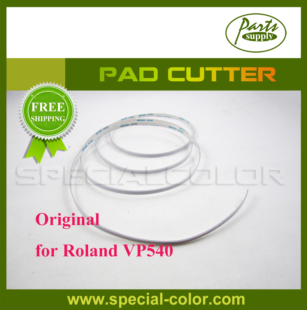 Original! Pad cutter for roland VP540 printer вокальный процессор roland vp 03