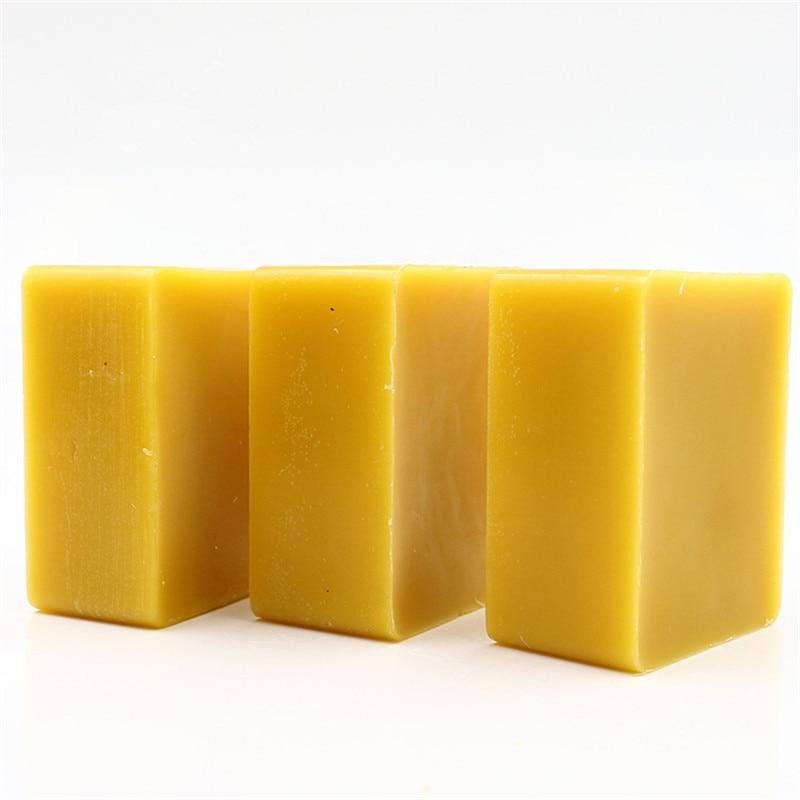 アートワーク、家具、床のための15/42/50/85/100 / 105g木材研磨ワックスペースト