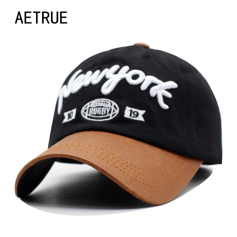 AETRUE Fashion Women Baseball Cap Hats For Men Snapback Caps Bone Casquette Brand Bone Adjustable Cotton Gorras Hip Hop Caps new 5 panel snapback cap men sports bone baseball cap for female pu brim touca strapback gorras hat casquette adjustable w402