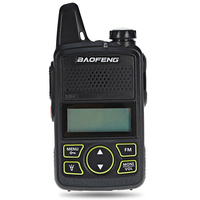 talkie walkie chasse midland g9