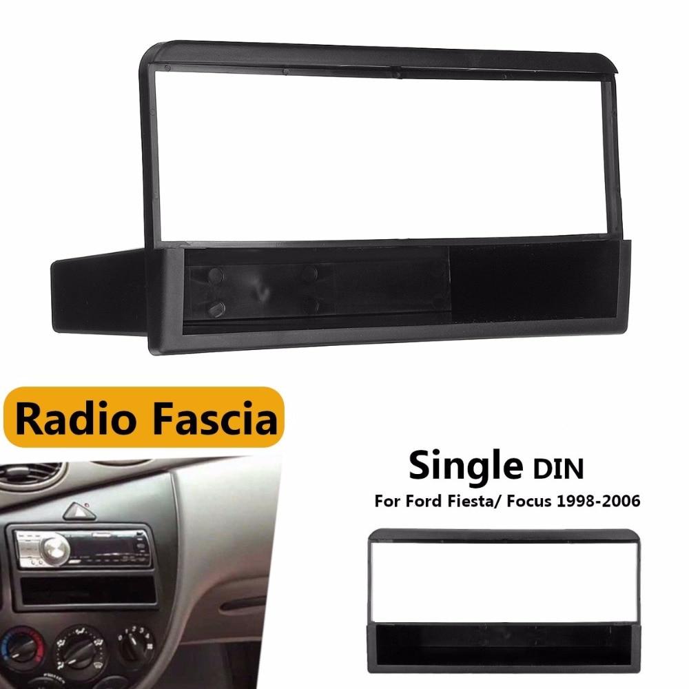 Ford Puma 1997/> Car Stereo Single Din Fascia Facia Plate
