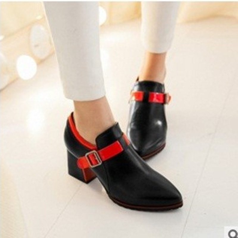 Girls Ankle Boots Size 3 Promotion-Shop for Promotional Girls ...