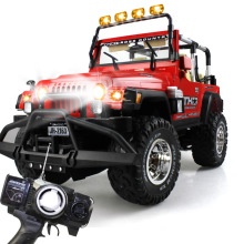 Newest design super large remote control Car 2163 60cm scale 1:8 Off-road Vehicle Remote Control SUV Off-Road High Speed Car
