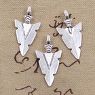 8pcs Charms Indian A...
