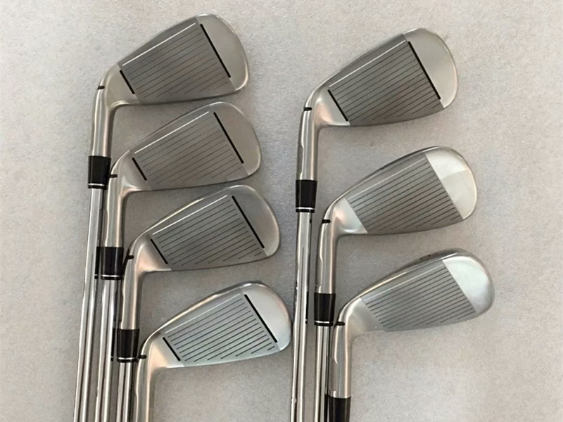 Brand New 7PCS M3 Iron Set M3 Golf Irons M3 Golf Clubs 4 9Pw R S