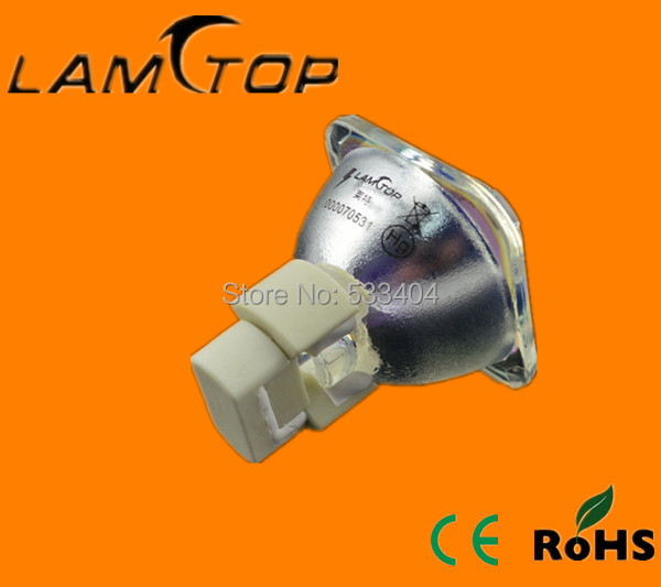 Free shipping  LAMTOP   Compatible projector lamp  BL-FP180B   for  EP7150 lamtop compatible eh1020 projector lamp bl fp230d projector lamp hd20 projector lamp