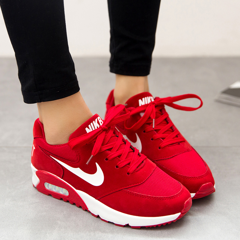 82b6d223cd75d9 basket femme 2016 Autumn Fashion New For Womens Casual shoes Mujer Zapatos  Jogging Flat Shoes chaussure femme ladies shoes sb-in Men's Casual Shoes  from ...