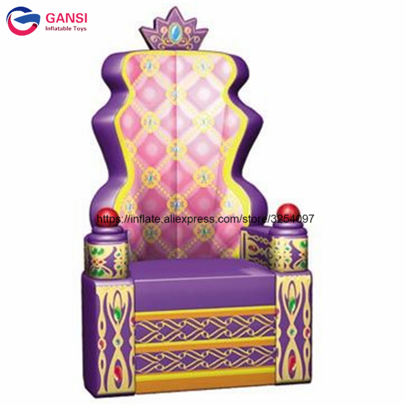 inflatable party chair12