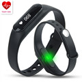Smart Wristband  function more than Xiaomii Mi Band  Smart Bracelet  Heart Rate Monitor Fitness Tracker for Android 4.4 iOS 7.0