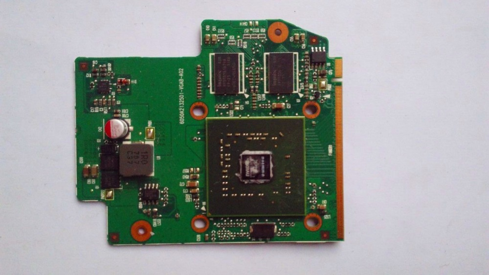Original Graphic Card For Toshiba HD2600 512MB A200 A205 A210 A305 V000101740 M335 Video Card Display Card Tested Working original genuine hd 8490m hd8490m 1gb 1024mb graphic card for dell hd8490 display video card gpu replacement tested working