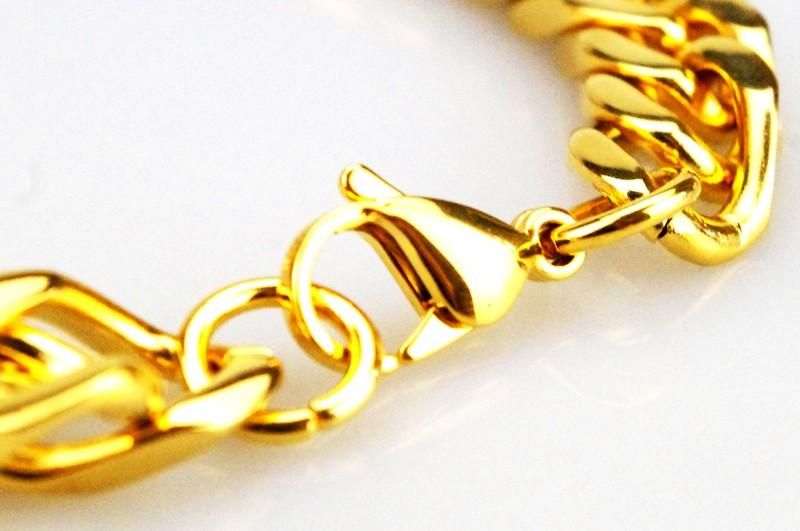 ForceSthrength Fashion Make A Wish Card Card Bracciale a Catena in Corda Regolabile Intrecciata a Stella
