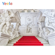 Yeele Wedding Ceremony Decor Steps Happiness Road Photography Backdrops Personalized Photographic Backgrounds For Photo Studio недорого