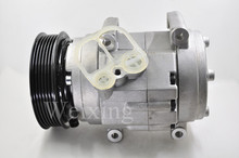 Coche ac compresor de embrague Achtung diesel-Fzg SP17 para Chevrolet Captiva 96861884 4805434 4818048 96629605