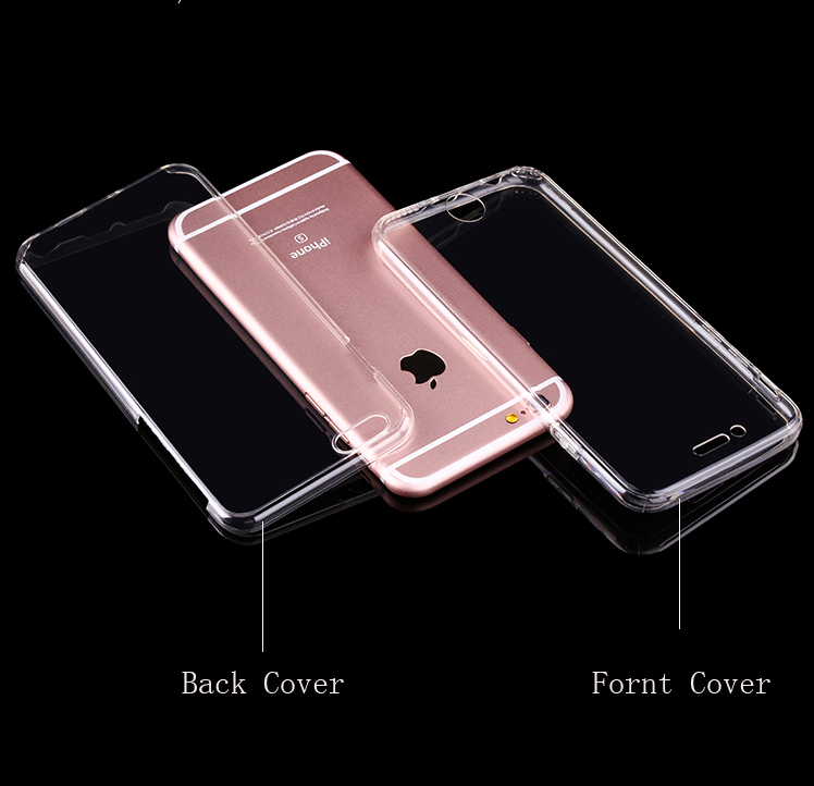 custodia tpu iphone 6s