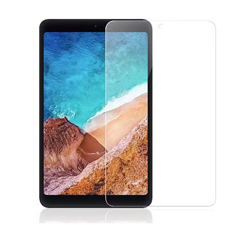 9H Tempered Glass For Xiaomi Mi Pad 4 Screen Protector Protective Film for xiaomi MiPad 4 Pad4 MiPad4 Tablet 8.0 inch Glass practical 0 26mm 9h hardness tempered glass film screen protector for xiaomi 3