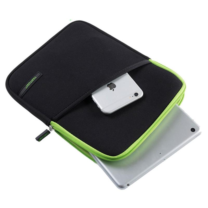 Para iPad 9.7 2017 2018 Estuche Funda a prueba de golpes para la - Accesorios para tablets - foto 3