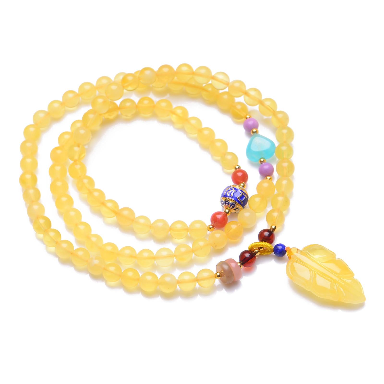 Handmade Authentic Wax Bracelets