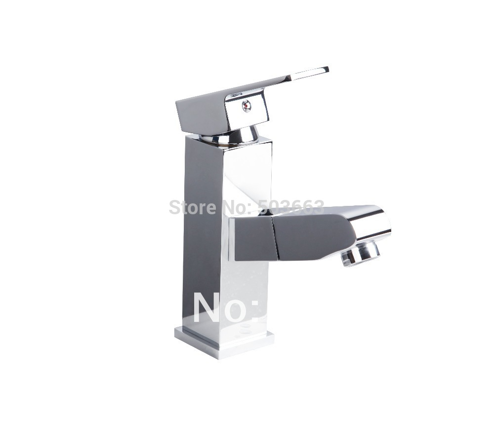 Modern Design New Free Wholesale Pull Out UP Sprayer Chrome Brass Water Kitchen Faucet Swivel Vessel Sink Mixer Tap MF-502 kitchen chrome plated brass faucet single handle pull out pull down sink mixer hot and cold tap modern design